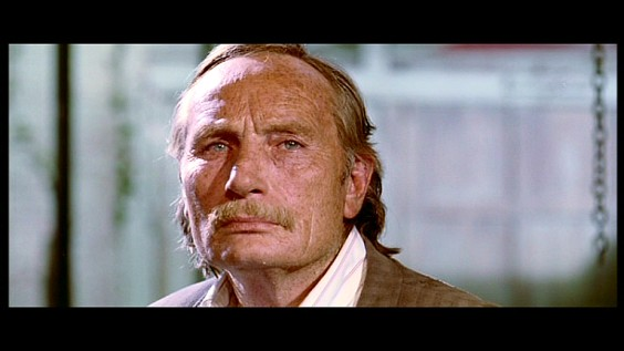 edward bunker running man